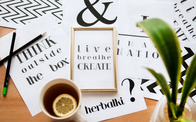Graphic design side hustle business ideas for women